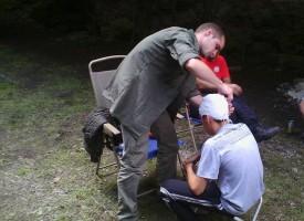 Планинските спасители проведоха две тренировки