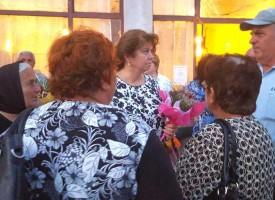 Социалисти се жалваха на Илияна Йотова в Септември и Велинград