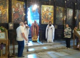 Петдесетница е, утре бележим Свети Дух