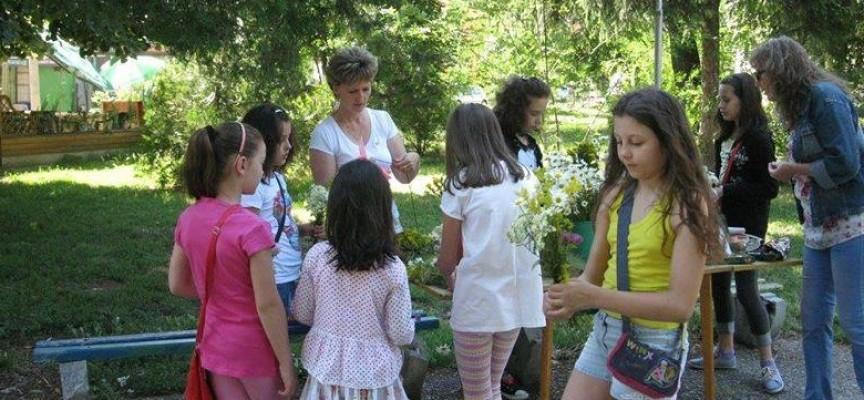 Тодор Попов: Въпреки ограниченията и тази година организираме занимания за деца и ученици през лятната ваканция