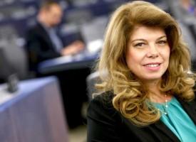 Разстановат еврограничарите при браздата с Турция, Борисов и Йотова в обща делегация