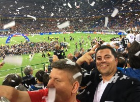 Светска хроника: Христо Тодоров спечели бутонките на Гарет Бейл
