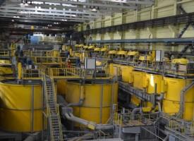 """В неделя: Министър Петкова открива нова поточна линия в рудник """"Асарел"""""""