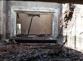 Ремонтът на читалището в Мененкьово започва най-рано след две седмици