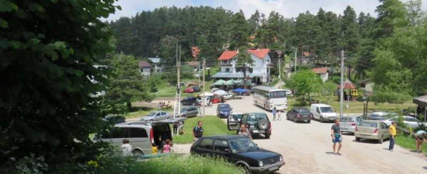 Израелци, руснаци и македонци са почитатели на курортите в областта