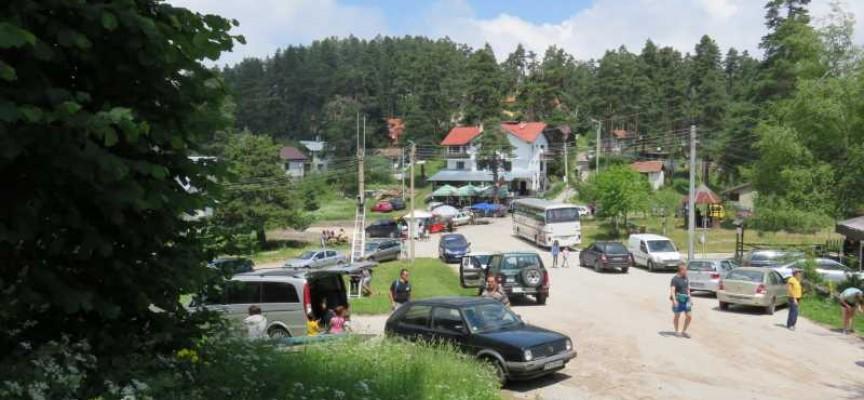 В понеделник: Започва ремонт на пътя Равногор – Атолука