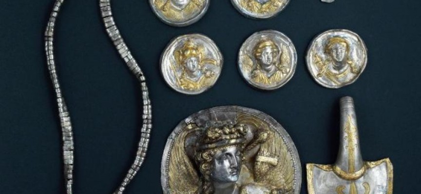 Държавата гарантира със 100 000 лв. Равногорското и други съкровища, пращаме ги в Берген