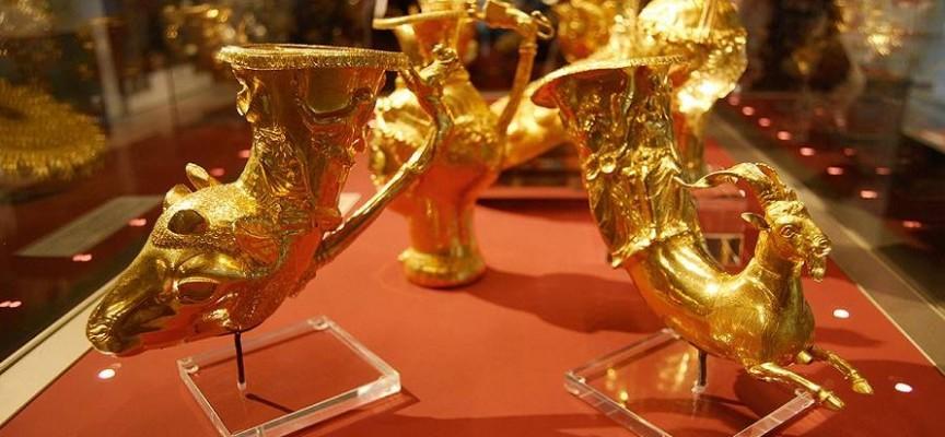 Панагюрското златно съкровище се прибира у дома