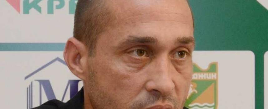 """""""Хебър"""" играе днес контрола с """"Ботев"""" в Ихтиман"""