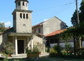 Баткунският манастир посреща гости от цяла България