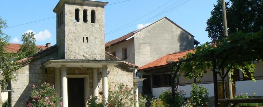 Васил Левски е живял около шест месеца в Баткунския манастир