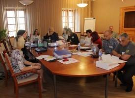 """Международна среща по проект """"Андрагогика: виртуална среда за обучение на библиотекари"""" се проведе във Вилнюс"""