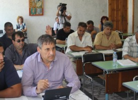 В Септември: Общинският съвет прие дълготрайна стратегия за културен туризъм