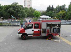 Три първи места за Пожарната от състезанията в работническия спорт