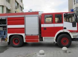 Мъж и жена пострадаха от избухнала газова бутилка в Огняново