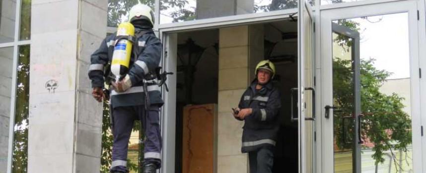 Влизаме в седмицата на пожарната безопасност, ето защо