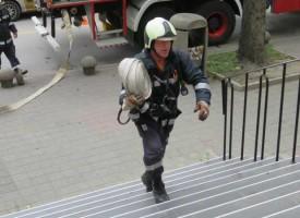 Вчера: Горя къща в Батак и Ауди на пътя към Пловдив