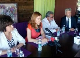 """Министър Ангелкова ще открие фолклорния събор """"Св. Константин-2016"""" край Пещера"""