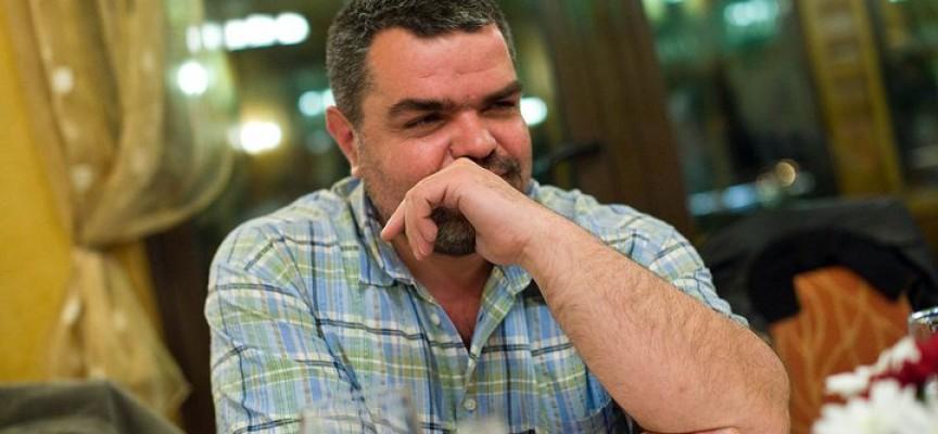 """В Сопот: Томи Наплатанов спечели втора награда от """"В състояние на полет"""""""