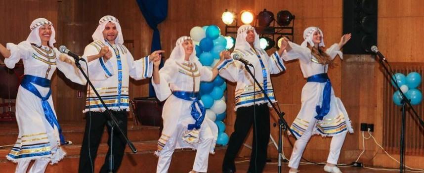 """Последното издание на """"Израел – Моят Възлюбен"""" ще се проведе в Пазарджик"""