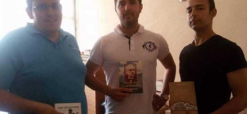 Иван Димитров: Нека всеки дари за читалището в Мененкьово