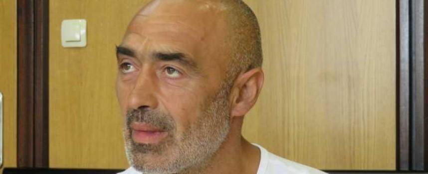 """В Пазарджик: Благовест Николов изгради тротоар между """"Металик"""" и """"Найчо Цанов"""""""
