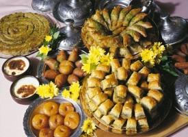 Мюсюлманите празнуват днес Рамазан Байрям