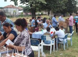 В Ковачево: Празнуват Рамазан байрям