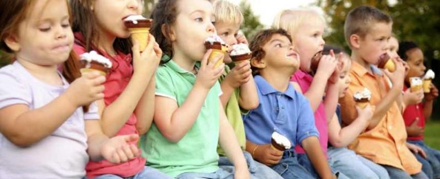 7 юли е и международен ден на сладоледа