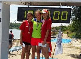 """СК""""Шампион"""" завършва сезона с петима държавни шампиони и дузина медали"""
