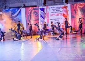 """В Созопол: Нашата """"Албена"""" с първо място във фестивал """"Музите"""""""