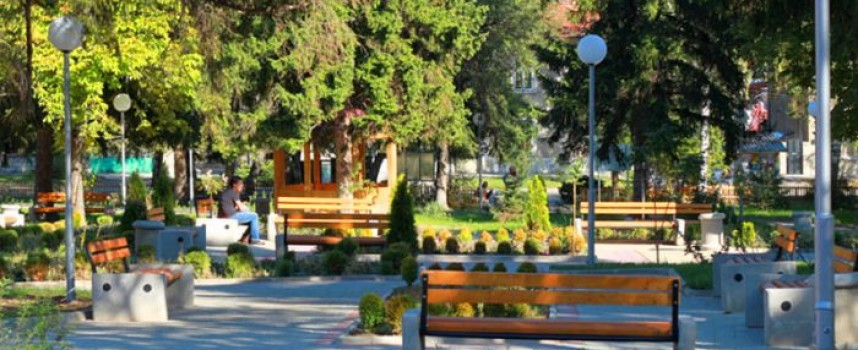 Велинград: Задържаха баща – побойник от Димитровград