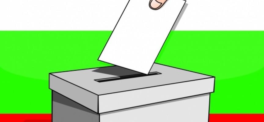 Изборният ден започна нормално в областта