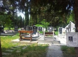 Задържаха вандалите от гробището на Мало Конаре