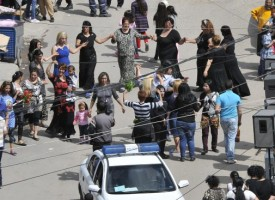 """Прокуратурата постанови премахването на 225 сгради в """"Азмака"""" и """"Якуба"""", ромите могат да обжалват"""