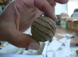 Виж в селищна могила Юнаците: Какви са били къщите на хората преди осем хиляди години?