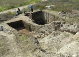 Неочаквано откритие: Древното селище около Юнаците е с площ над 100 дка