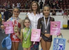 Утре: Трети Международен турнир по художествена гимнастика се открива в Пазарджик