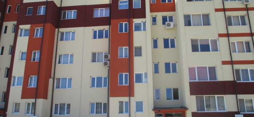 В Брацигово: Първият саниран блок с европейски пари вече готов