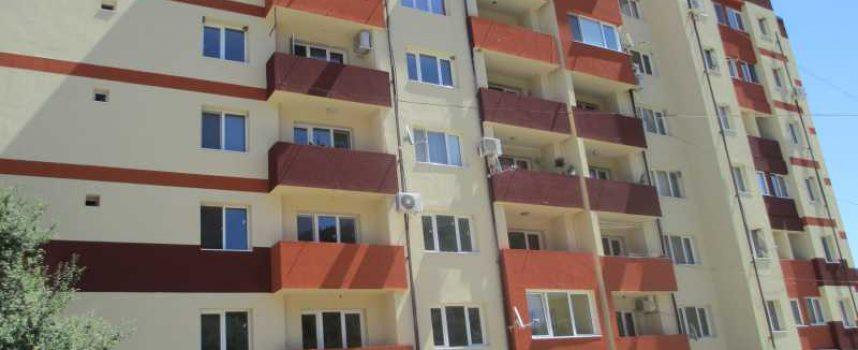 Имоти: 73 минимални заплати стигат за апартамент в Пазарджик