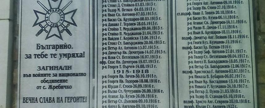 На 23 юли: Жребичко вдига събор, представя книга и открива паметник на площада