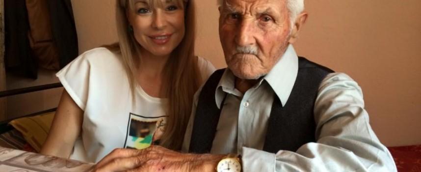 В Равногор: Осемдесет годишен дневник къта 101 годишният Никола Зънгаров