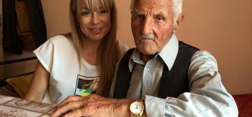 Равногор: Дядо Никола Зънгаров стана на 102