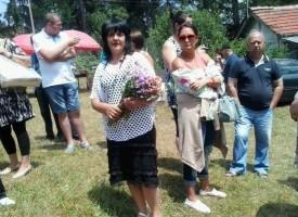 """""""Равногорските бисери"""" пяха на днешния събор в Розово"""