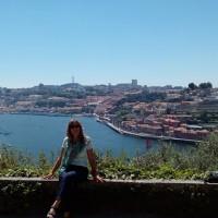 Пепи Николова отново пое по пътя Камино, този път от Португалия