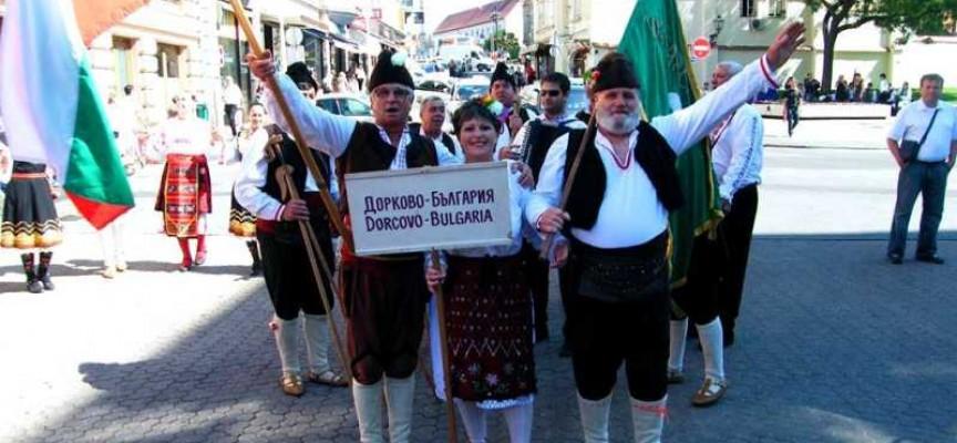 От 29 до 31 юли: Дорково става сцена на автентичен фолклор от два континента