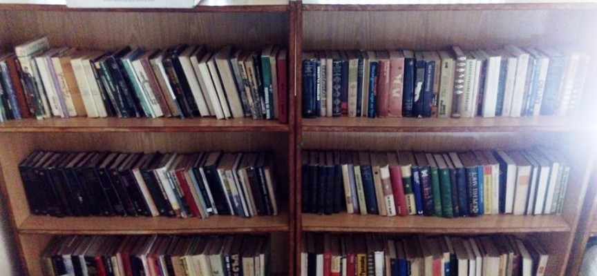 Мененкьово: Новата читалищна библиотека има нужда от стелажи