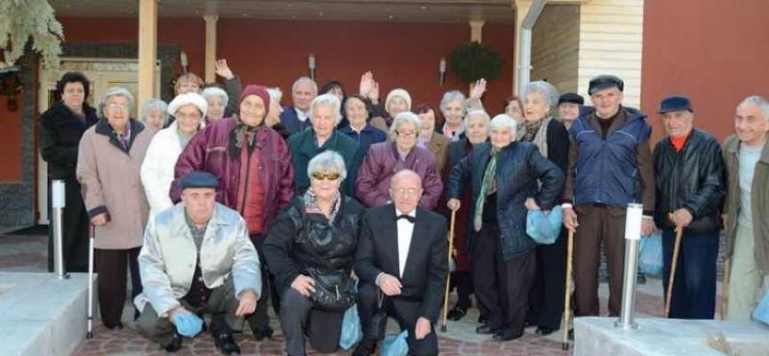 """Домът за стари хора в Главиница """"стана"""" тийнейджър"""