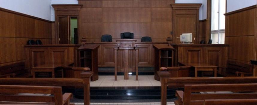 Адвокат отнесе глоба от 500 лв. за непристойно поведение в съда