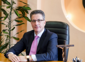 Тодор Попов: Бъдете новатори, мечтатели и оптимисти със стремеж към знания, мъдрост, предизвикателства